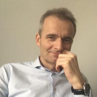Dr Michał Pietraszewski